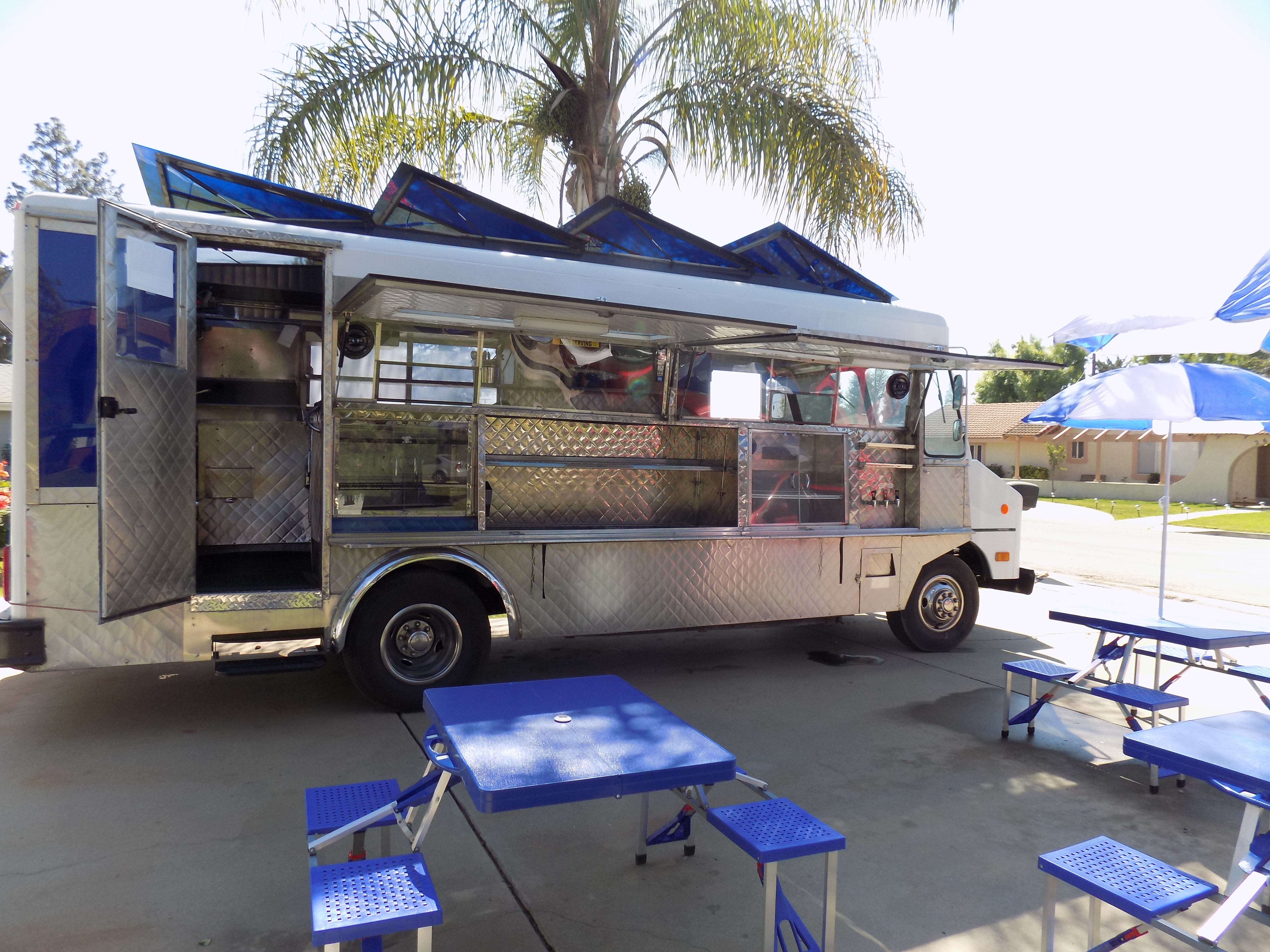 Wyss Food Truck For Lease Foodtruckrental Com